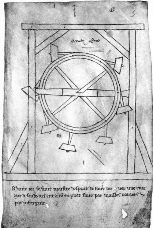 RE: Geçmişten günümüze kadar tasarlanmış ve kullanılmakta olan devridaim araçları ve bu araçların yapısı hakkında